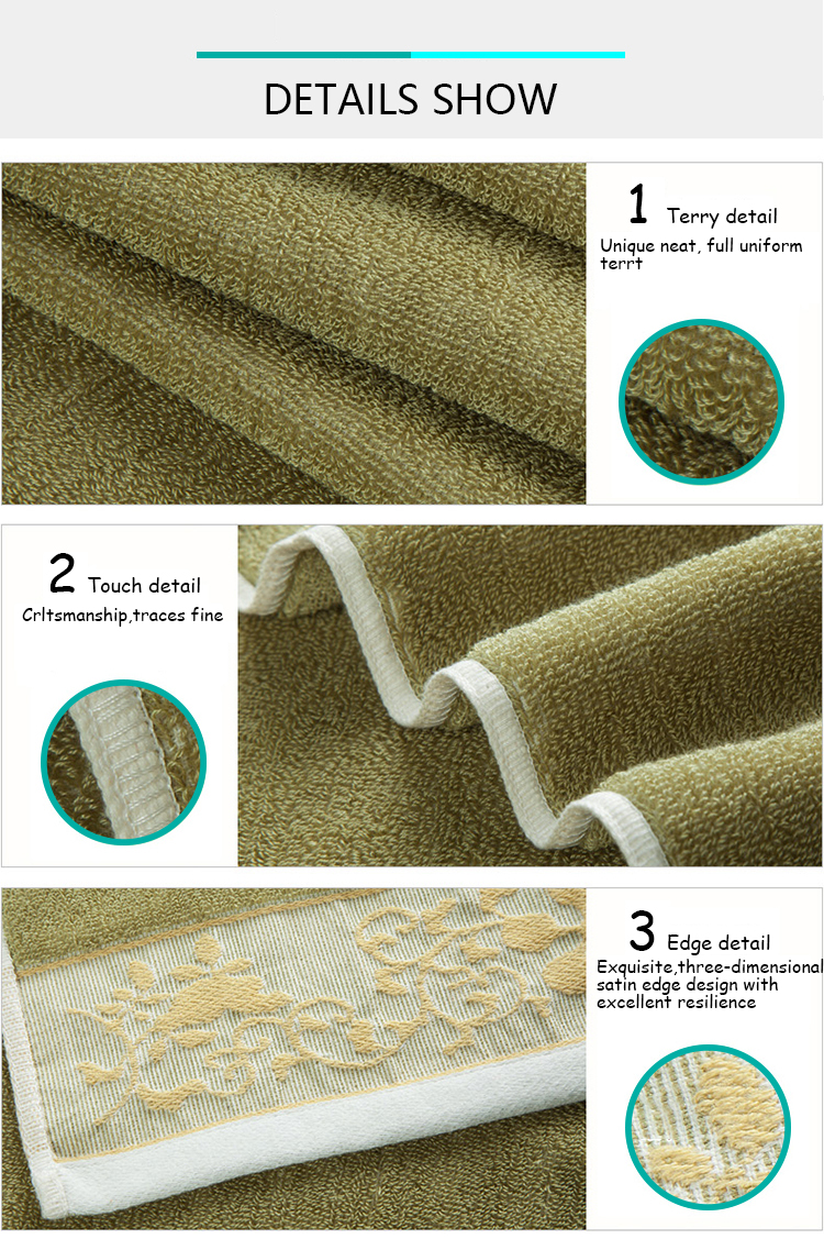 100% cotton microfiber bleach proof black hair salon towel