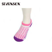High quality comfortable anti slip terry kid socks
