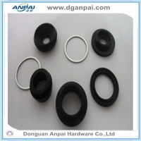 High quality silicone rubber prototype