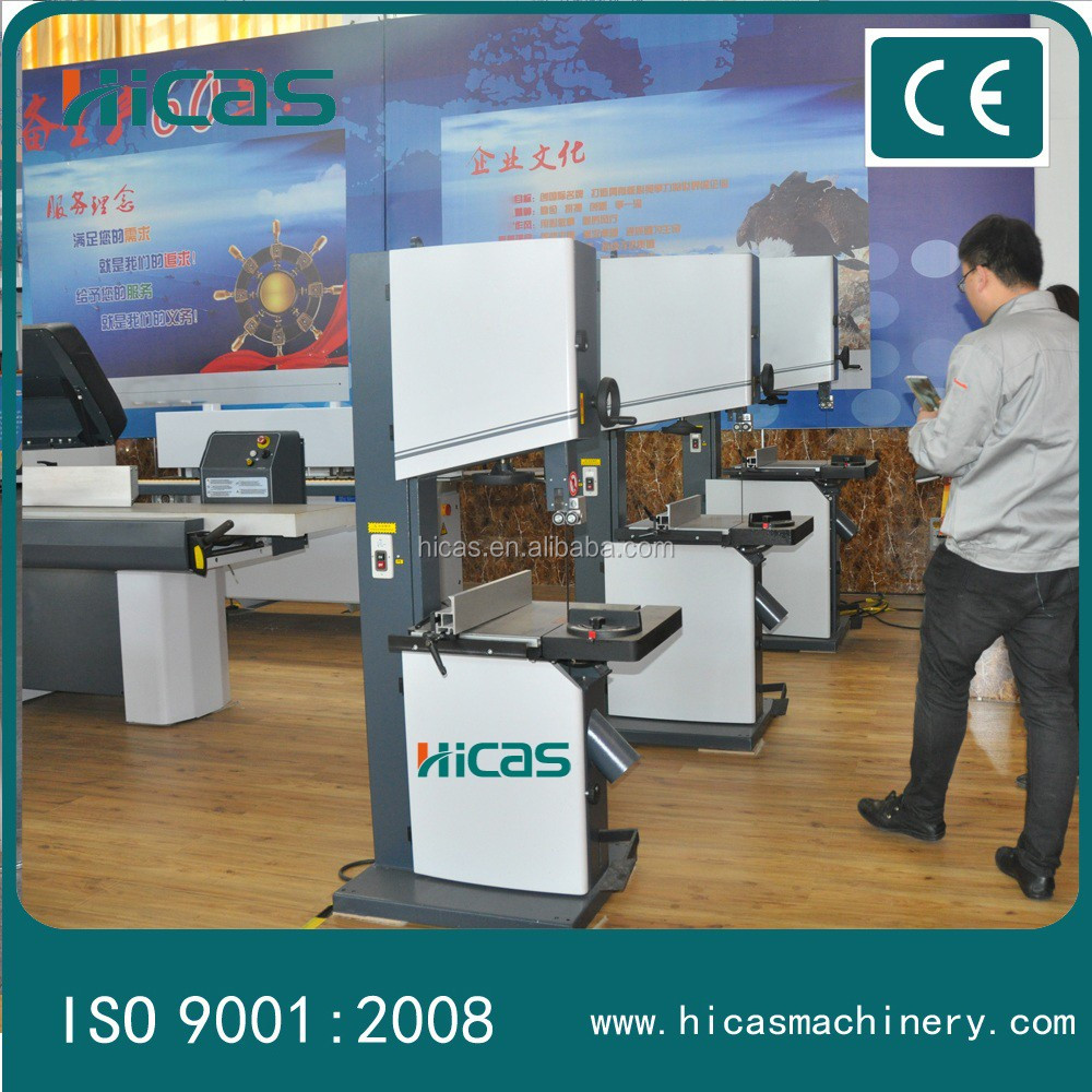 New solid wood furniture new band saw for hicas high speed for Furniture 80s band
