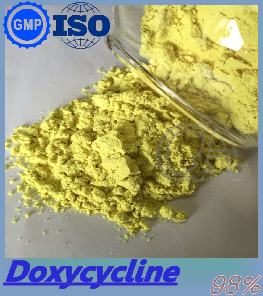 Veterinary medecine and poultry medicine doxycycline powder for horses