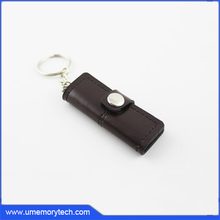 Leather wallet shape leather usb flash drive bulk items usb stick accept Paypal full capacity usb leather