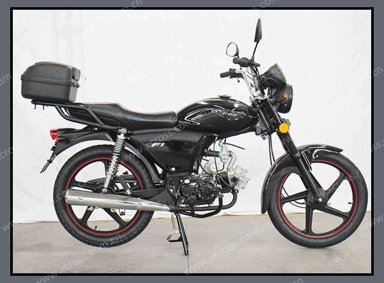 New Style Chinese Cheap 125CC Motorcycles 125CC Motorcicletas 125CC Motos 125cc Street Motorcycle 125cc bikes For Sale F1 125