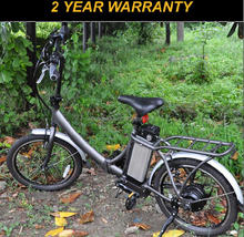 Elektro Bike with Good Parts,Folding Electro Bike from China Factory