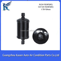 auto air conditioner receiver drier/ filters / accumulators