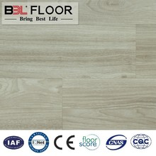 Timber grain wood plastic composite flooring hollow WPC decking boards
