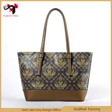 New product 2016 printing classic handbags