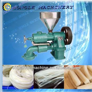 rice noodle maker machine