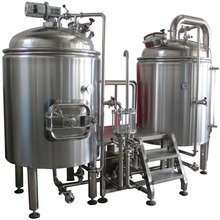 Automatic beer bottle filling machine,10 barrel complete brewing system