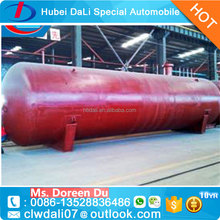 100 Cubic meter LPG storage tank for sale with low price