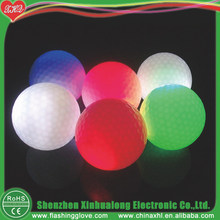 Golf Hitting Mat LED Golf Ball Used Golf Balls
