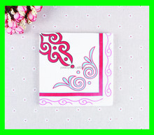 dinner paper napkin with low price