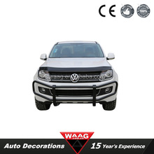New Product Amarok 2016 Auto Front Bumper Guard Bumper Car Parts Grille Guard