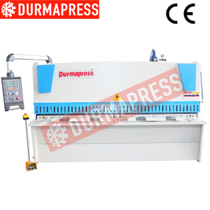 flying shear cutting machine / portable hydraulic shearing machine with CE certificate