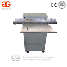 Food External Vacuum Packing Machine/Cooked Food Vacuum Packing Machine