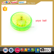 promotional plastic toy 6cm free <strong>yoyo</strong> ball opp bag