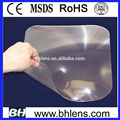 wuxi bohai wide angle fresnel lens ( CE, ROHS, Factory Audit, ISO9001:2008 )