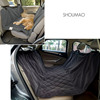 manufacturer luxury dog car seat cover for travel