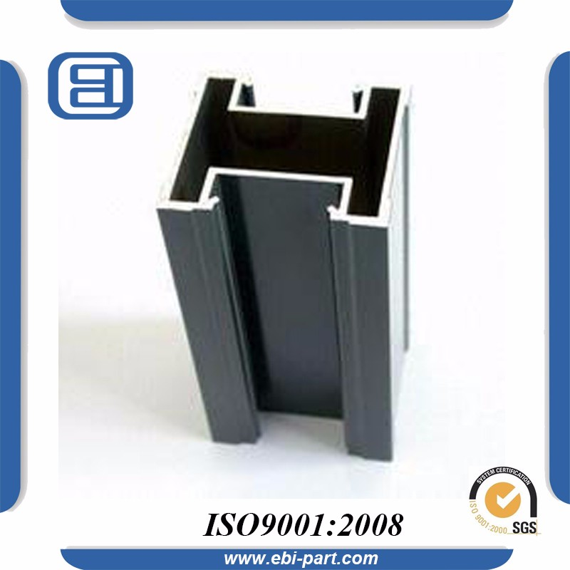 Different Types of Aluminum Stair Profile to Make Doors and Windows