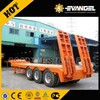 Shacman lhl9381tjzg container transport semi-trailer for sale