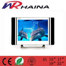 cheap 90-260V china led tv price in india