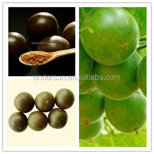 100% Natural fructus momordicae extract
