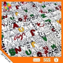 Business new pattern mercerized cotton fabric 130*80