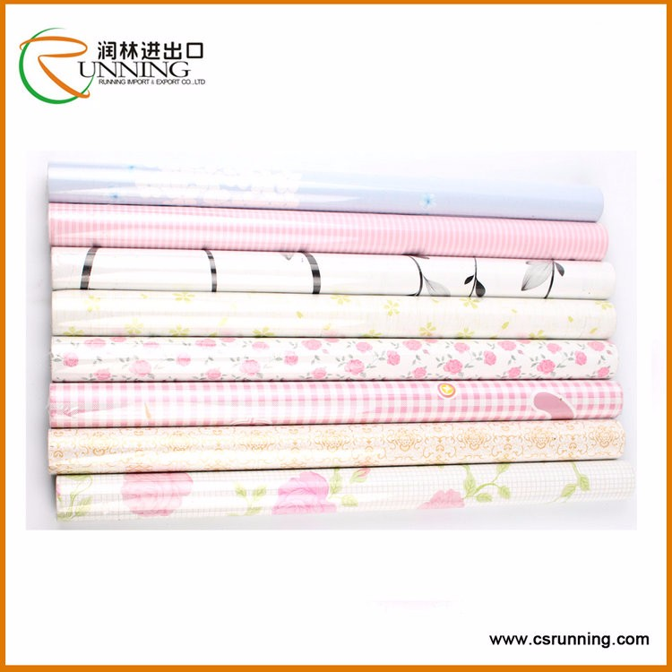 Adhesive Book Cover Paper : Pvc self adhesive foil contact paper shelf liner buy