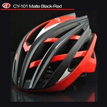 New developed bicycle helmet wearable aero road helmet with CE for adults CY-101