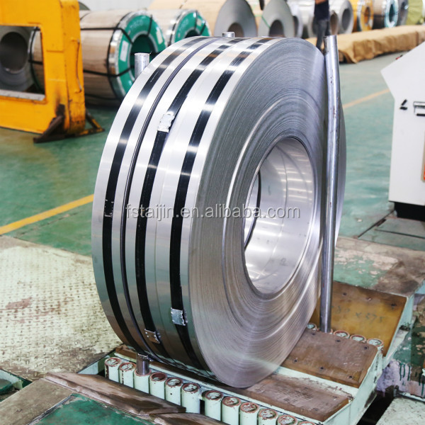 200 Series Grade ISO Certification 201 stainless steel coil
