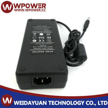 electrical supply AC/DC ADAPTER 24v 5a