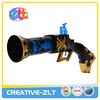 Plastic Pirate Electric Toy Gun With