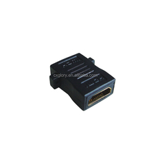 HDMI Female to Micro HDMI Male Converter Adapter
