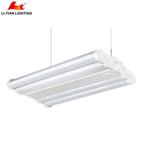 5 years warranty high quality ETL certificate 200w industrial led high bay light