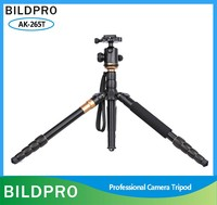 Photographic Equipment Professional Tripod For Video Camera
