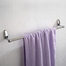 D1 New Design and customized length vertical unique towel bars