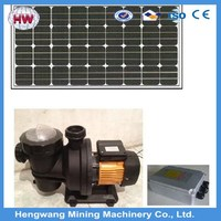 Most sale Swimming Pool Solar Water Pump With Solar Panels/Sensors/Pump/Controller