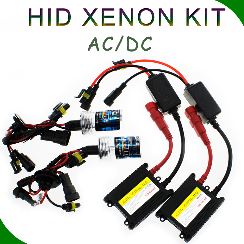 High technology top 10 years supplier all in one hid kit fast start slim ballast lights 12v 24v hid warning canceller