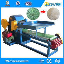 Banana stems / Pineapple Leaves fiber extracting machine sale