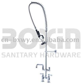 commercial dishwasher faucet
