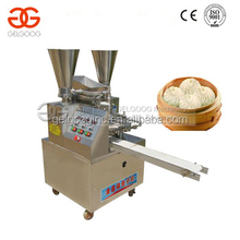 Low Price Stainless Steel Steamed Stuffed Bun Making Machine