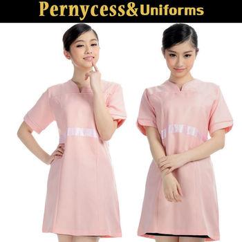 Beauty salon spa uniform buy thai spa uniform uniform in for Spa uniform alibaba
