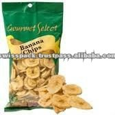 Potato Banana Chips Packaging Bag