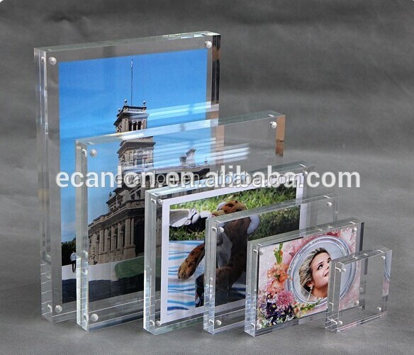 PMMA Family Decolation Picture Frame