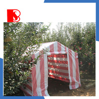 roofing cover pe tarpaulin,tarpaulin car cover shelter made of pe tarpaulin from Baosheng in China