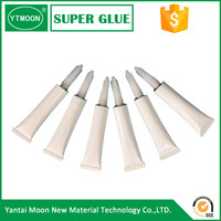 super glue MN495 for plastic bonding instant adhesive