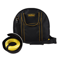 Heavy duty electric wire work tote tool bag