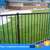 Professional China Supplier Wrought Iron Fencing Wholesale