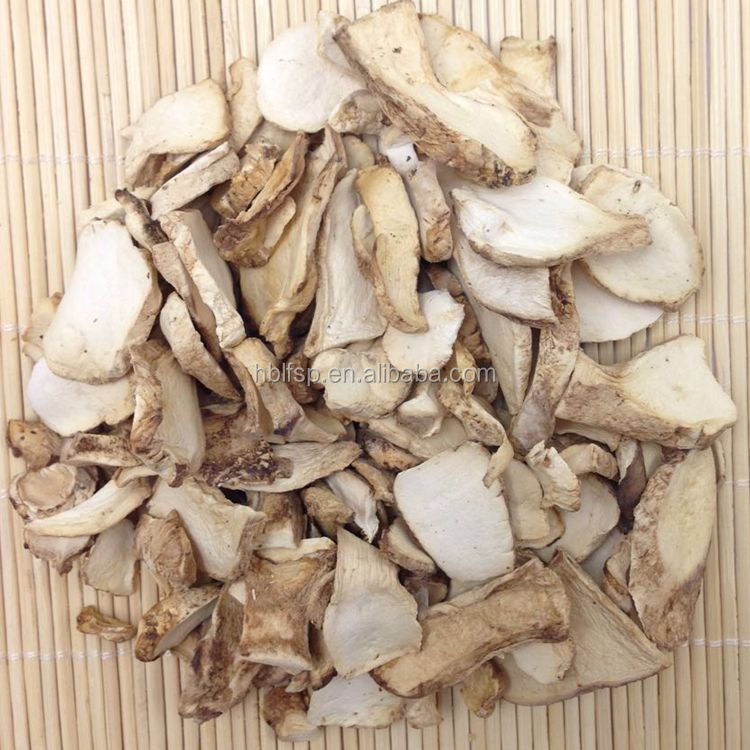 White Sliced Dried Fresh Shiitake Mushroom Price