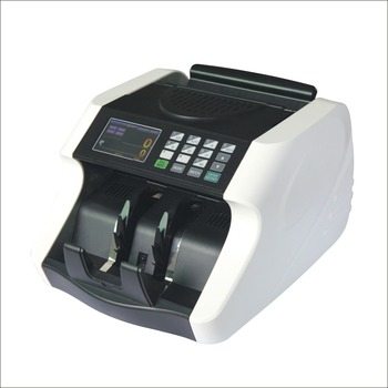 2017 new currency counting machine